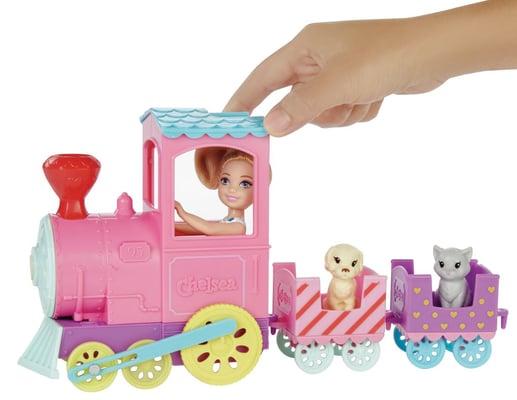 Chelsea Choo-Choo Train Jouet