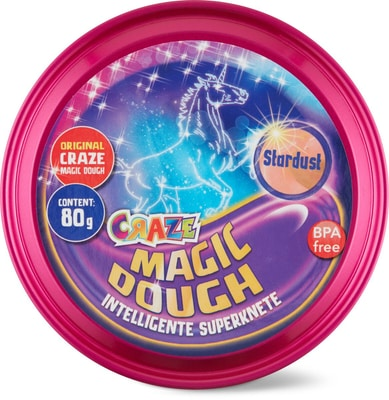 Magic Dough Galaxy Modelieren