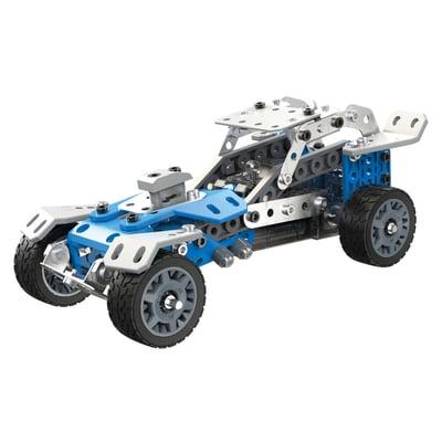 10-Modeles 4X4 Motorisé, 159 Pc