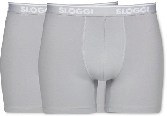 Sloggi Men's Short GO ABC