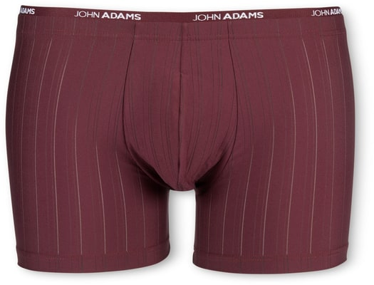 SHORT D'HOMMES JA IMPULSE bordeaux