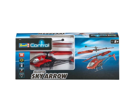 Revell R/C Helicopter Sky Arrow