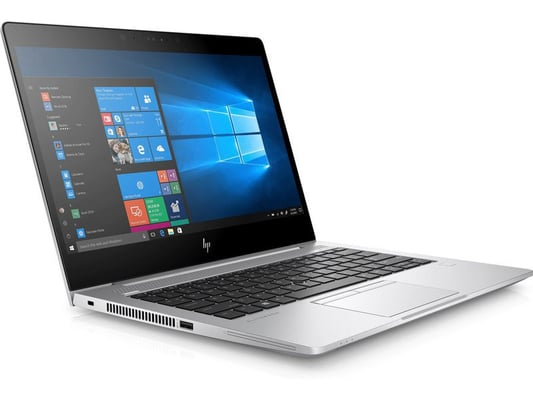 HP EliteBook 735, Ryzen Pro 5-2500U, 8GB Notebook