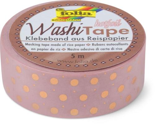 Folia Bringmann Washi Tapes