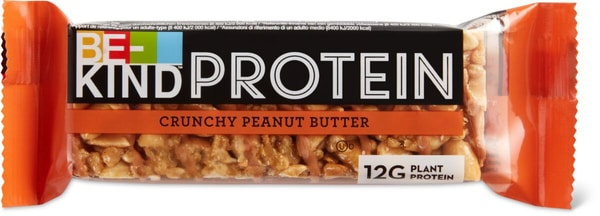 BeKind protein Crunc. peanut butter