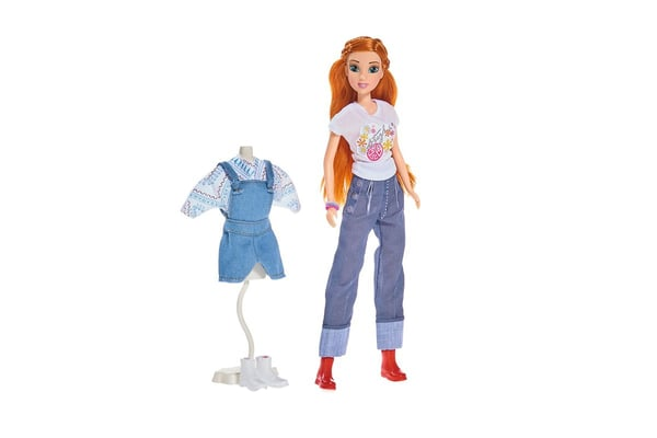 MBF Maggie Fashion Doll Set