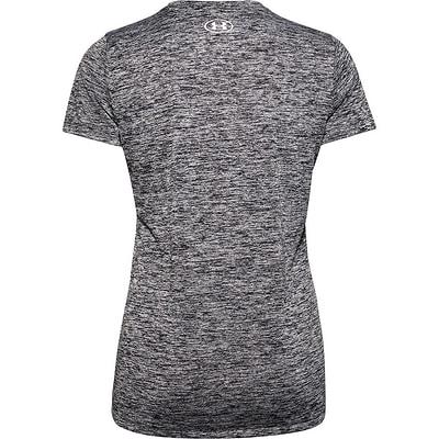 Under Armour Tech Twist Graphic LU SSC Shirt pour femme