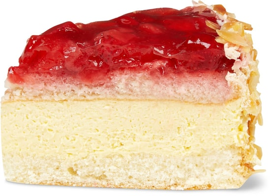 Tourte fraise 16/670g