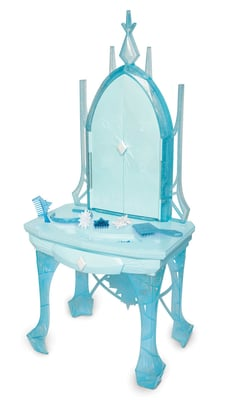 Disney Frozen 2 Elsa Magic Table