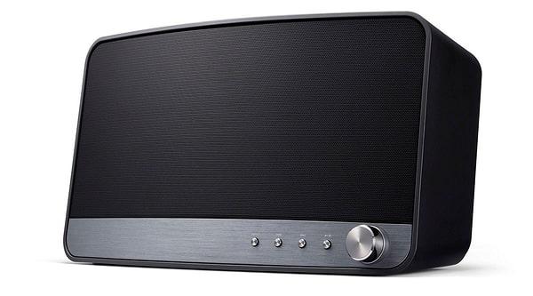 Pioneer MRX-3-B - Schwarz Multiroom Lautsprecher