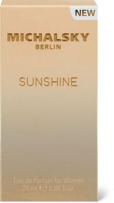 Michalsky Berlin Sunshine Women EdP