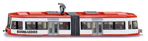 Siku Tram 1:87 Modellfahrzeug
