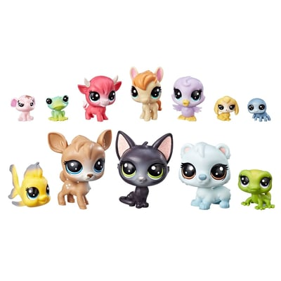 Littlest Pet Shop Collector