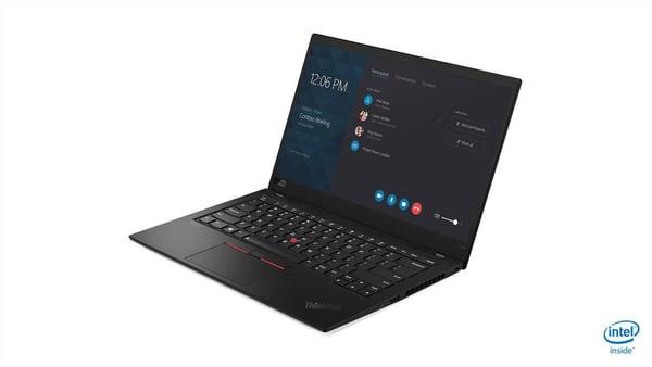 Lenovo ThinkPad X1 Carbon Gen. 7 Ordinateur portable
