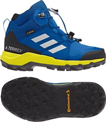 Adidas Terrex  Mid GTX Chaussures de randonnée pour enfant
