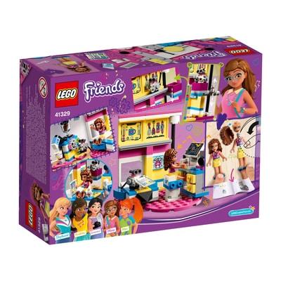 Lego Friends 41329 La Cameretta Di Oli