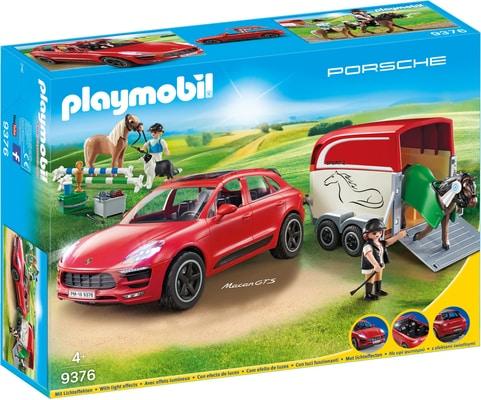 Playmobil 9376 Porsche Macan