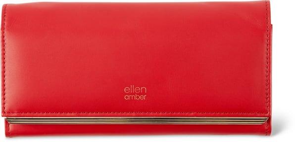 Ellen Amber Damenbörse gross