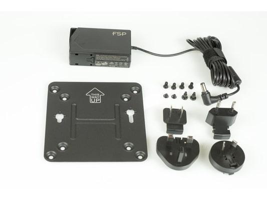 Intel NUC i3-8109U 3.0 GHz Mini PC