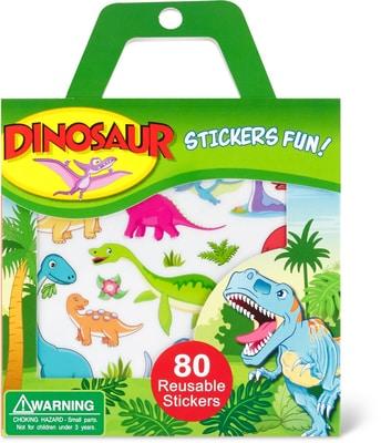 Stickers Mini Playground