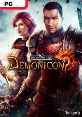 PC - Demonicon: Das Schwarze Auge Download (ESD)