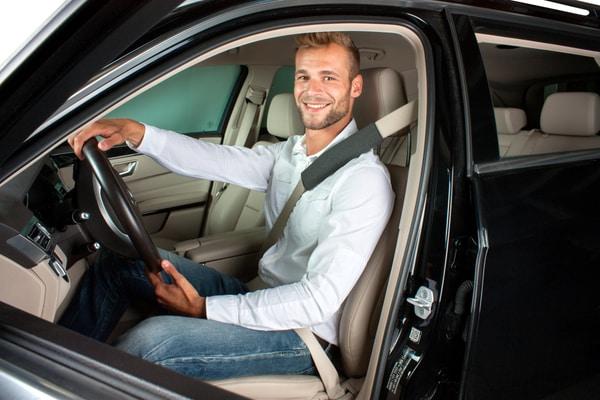 Miocar Rembourrage de ceinture Garniture de sièges