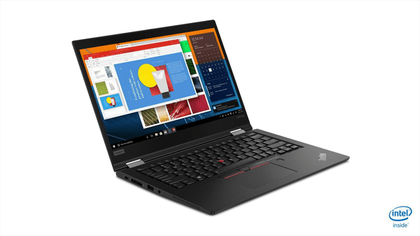 Lenovo ThinkPad X390 Yoga LTE Convertible