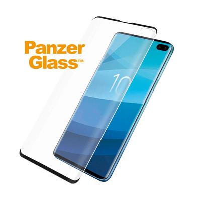 Panzerglass Case Friendly Schwarz Displayschutz