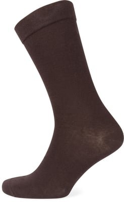 CHAUSSETTES POUR HOMMES RELAX 2-PRS anthracite