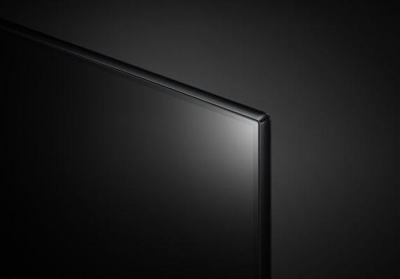 "LG 55NANO816 55"" 4K webOS 5.0 Nanocell TV"