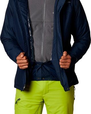 Columbia Last Tracks Jacket Veste de ski pour homme
