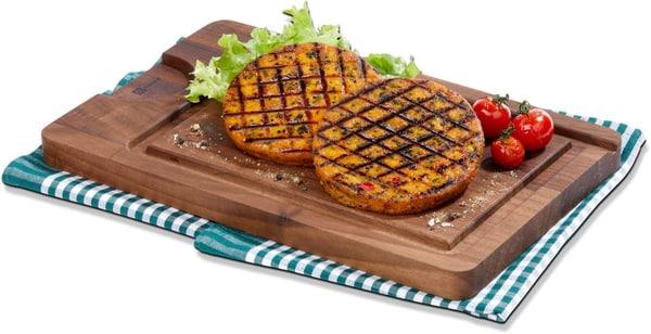 Bio Kale burger