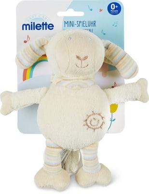 Milette Mini carillon