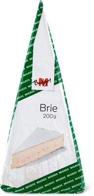 M-Budget Brie