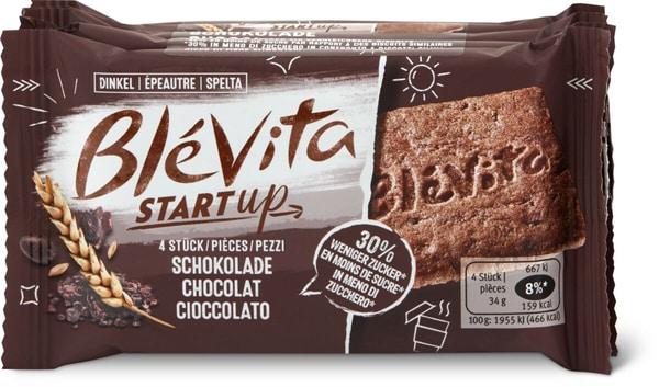 Blévita start up Chocolat