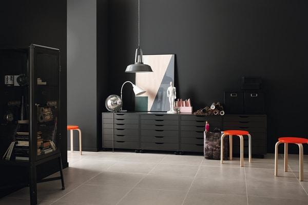 sch ner wohnen trend wandfarbe matt tester 50 ml luna migipedia. Black Bedroom Furniture Sets. Home Design Ideas