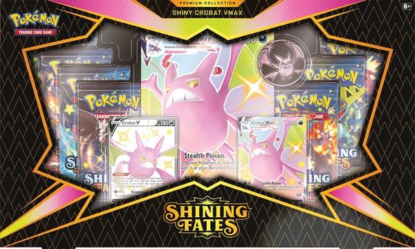 Pokémon Premium Box (ENG) Giochi di società