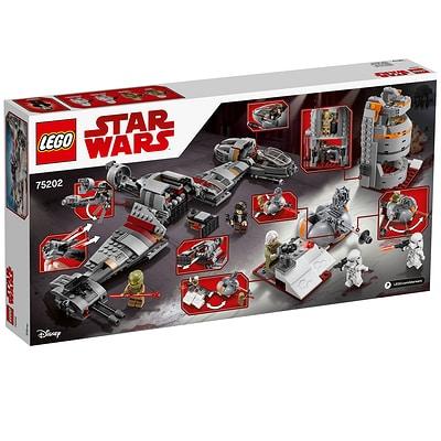 Lego Star Wars 75202