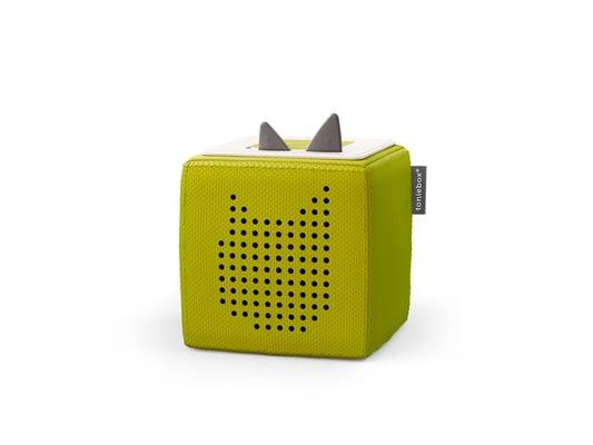 Bundle / Tonie Box Grün  (D)