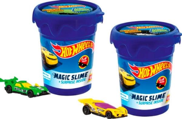 Magic Slimy Hotweels