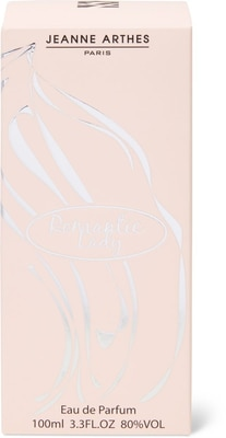 Romantic Lady EdP