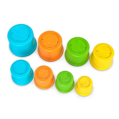 Fisher Price GCM79 Stacking Cups