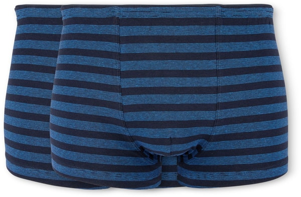 SHORT UOMO 2PCS PACK marine