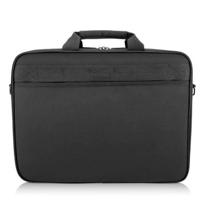 """V7 Professional Frontloader 17"""" Notebooktasche"""