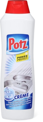 Potz Cremereiniger Power