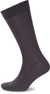 John Adams Herren Socken Soft Skin 2er Pack