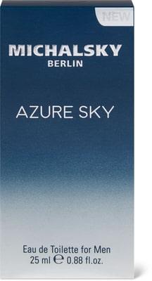 Michalsky Berlin Azure Sky Men EdT