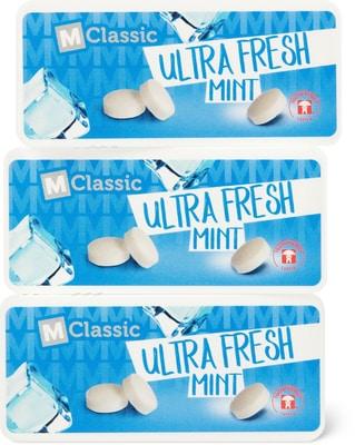 M-Classic Ultra Fresh Mint