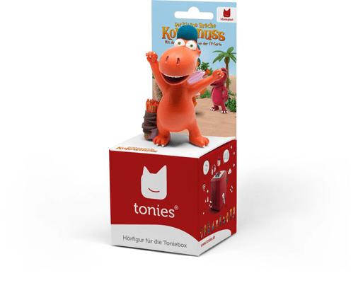 tonies® Der kleine Drache Koko (DE) Hörspiel