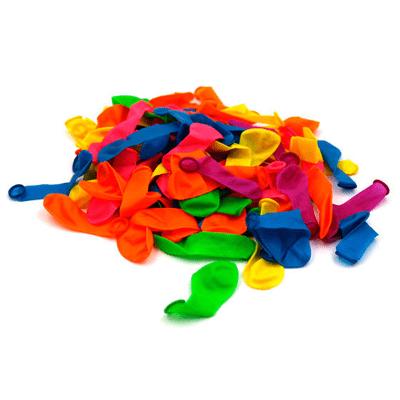 Wasserballone 100 Stück Wasser-Spielzeug